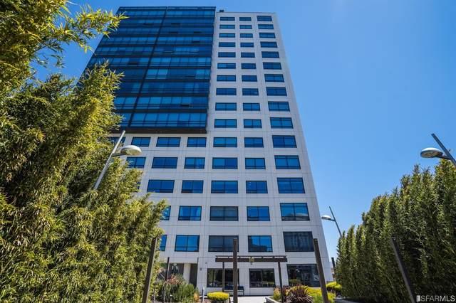 88 San Fernando #1910, San Jose, CA 95113 (#421536017) :: Corcoran Global Living