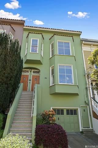 4137 20th Street, San Francisco, CA 94114 (MLS #421535571) :: Keller Williams San Francisco