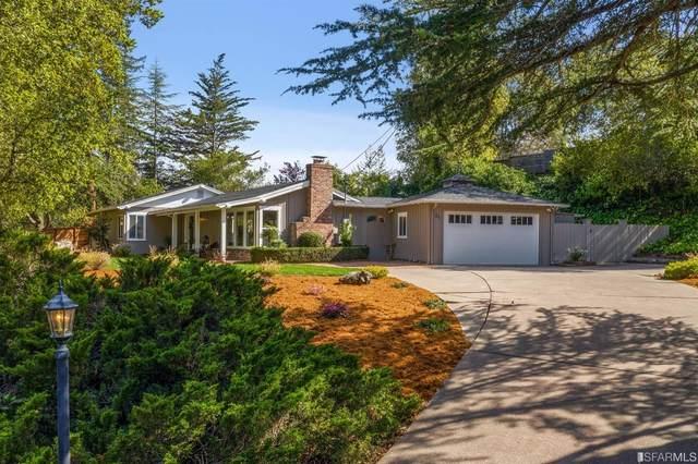 21 La Fond Lane, Orinda, CA 94563 (MLS #421524714) :: Keller Williams San Francisco