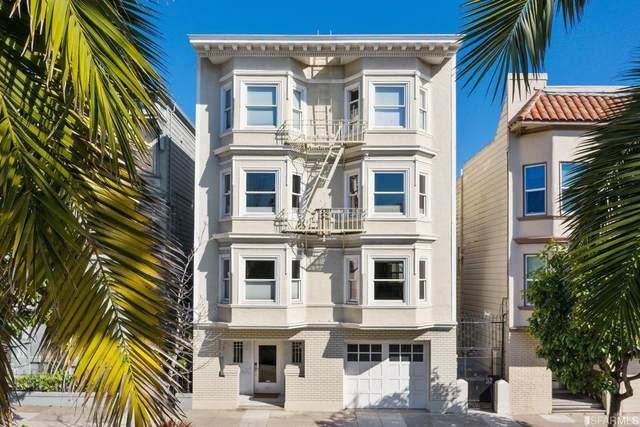 937 Dolores Street #4, San Francisco, CA 94110 (MLS #421537614) :: Keller Williams San Francisco