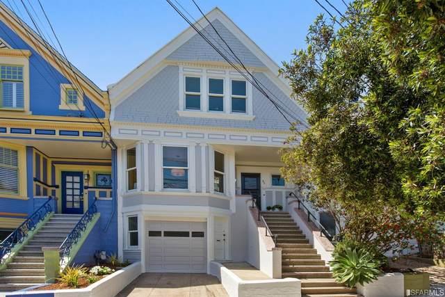 32 Hartford Street, San Francisco, CA 94114 (MLS #421537622) :: Keller Williams San Francisco