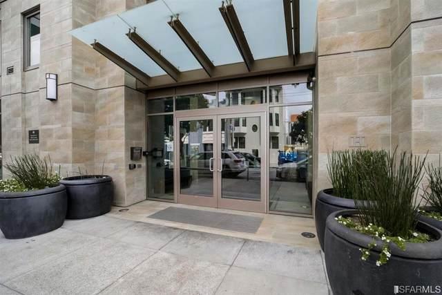 55 Page Street #218, San Francisco, CA 94102 (#512359) :: Corcoran Global Living