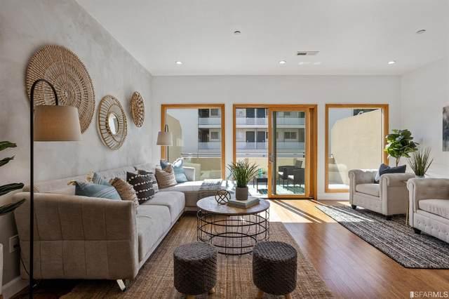 1 San Bruno Avenue K, Brisbane, CA 94005 (#421537519) :: Corcoran Global Living