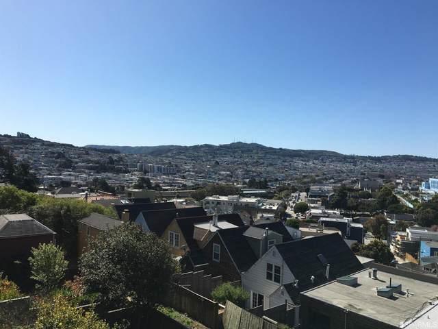 37 Sussex Street, San Francisco, CA 94131 (MLS #421532967) :: Keller Williams San Francisco