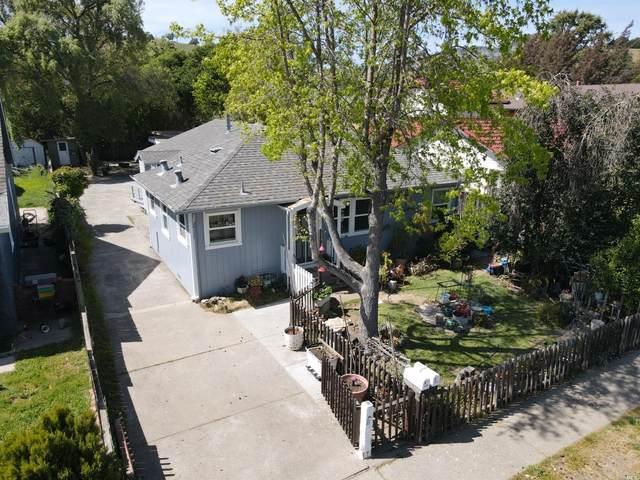 1125 2nd Street, Novato, CA 94945 (MLS #321024837) :: Keller Williams San Francisco
