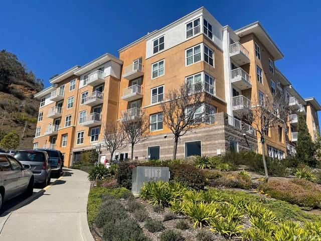 501 Crescent Way #5303, San Francisco, CA 94134 (#421537937) :: The Kulda Real Estate Group