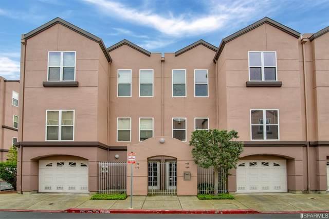 160 Stoneridge Lane, San Francisco, CA 94134 (#421537996) :: Corcoran Global Living