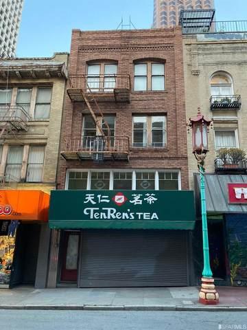 550 Grant Avenue, San Francisco, CA 94108 (MLS #421538043) :: Keller Williams San Francisco
