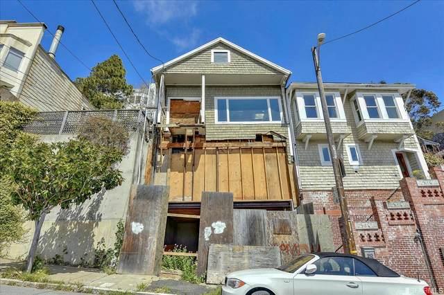 214 States Street, San Francisco, CA 94114 (MLS #421538283) :: Keller Williams San Francisco