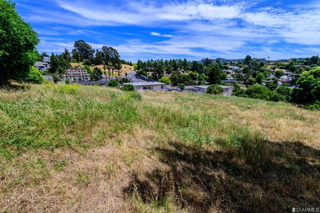 432 Valley View Road, El Sobrante, CA 94803 (MLS #421538401) :: Compass