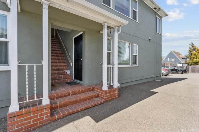2524 Montana Street, Oakland, CA 94602 (MLS #421538311) :: Compass