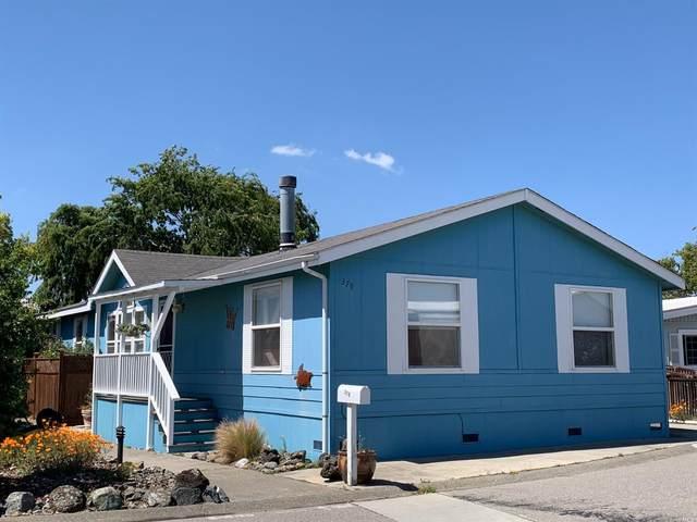 379 Yosemite Road, San Rafael, CA 94903 (MLS #321026408) :: Compass