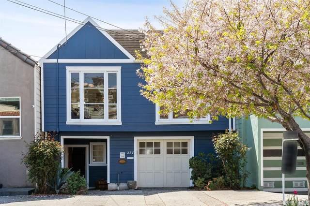 227 Flood Avenue, San Francisco, CA 94112 (#421538941) :: Corcoran Global Living