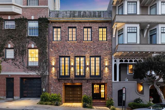 3311 Jackson Street, San Francisco, CA 94118 (#421539201) :: Corcoran Global Living