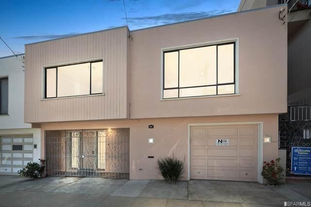 215 Capitol Avenue, San Francisco, CA 94112 (#421538859) :: Corcoran Global Living