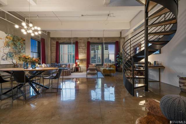2 Mint Plaza #1002, San Francisco, CA 94103 (#421539416) :: Corcoran Global Living