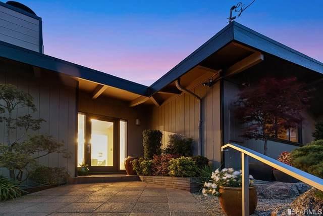 881 Foerster Street, San Francisco, CA 94127 (#421539047) :: Corcoran Global Living