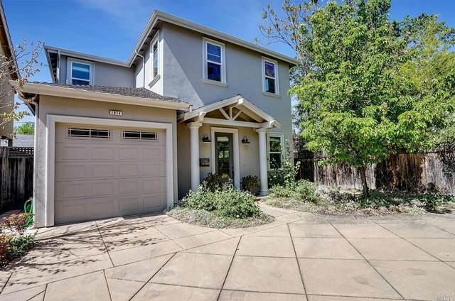 1014 Allison Avenue, St. Helena, CA 94574 (MLS #321024537) :: Compass