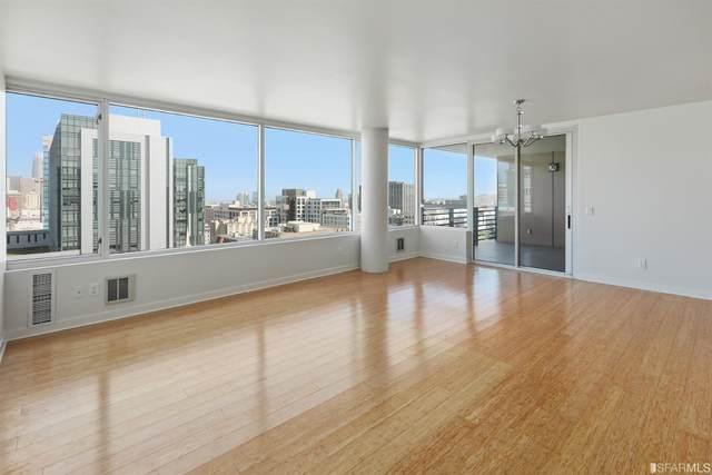 1388 Gough Street #1005, San Francisco, CA 94109 (#421538968) :: Corcoran Global Living