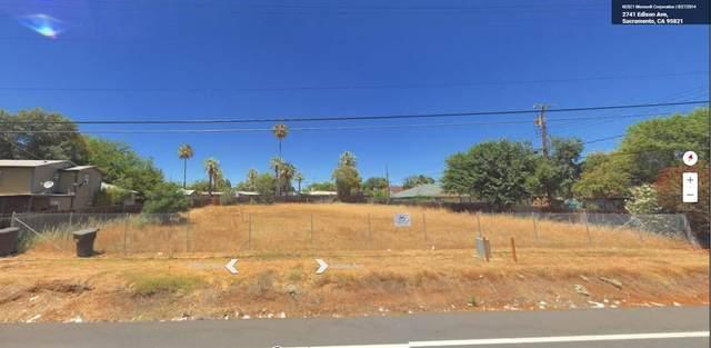 2713 Edison Ave, Sacramento, CA 95821 (MLS #221037767) :: Keller Williams San Francisco