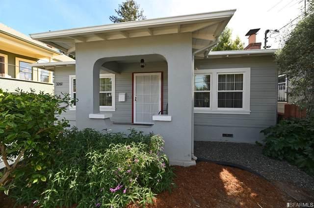 3261 School Street, Oakland, CA 94602 (MLS #421540184) :: Compass