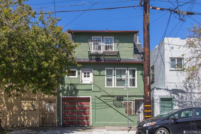 304 Holloway Avenue, San Francisco, CA 94112 (MLS #421540338) :: Compass