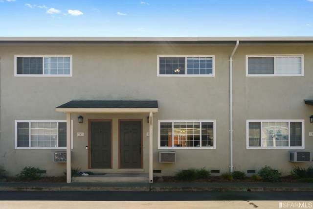690 Fargo Avenue #3, San Leandro, CA 94579 (MLS #421541106) :: Compass