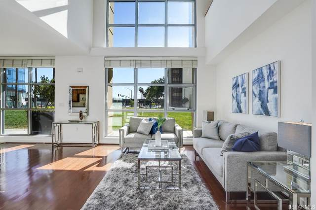 175 Saint James #105, San Jose, CA 95110 (#421541675) :: Corcoran Global Living