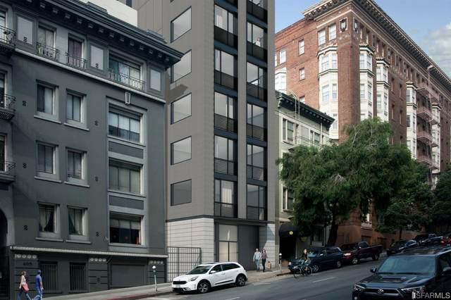 611 Jones Street, San Francisco, CA 94102 (MLS #421540975) :: Keller Williams San Francisco