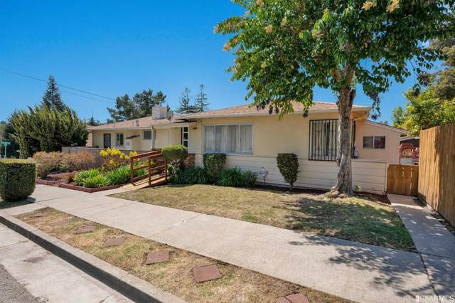 7891 Sanford Street, Oakland, CA 94605 (#421541794) :: Corcoran Global Living