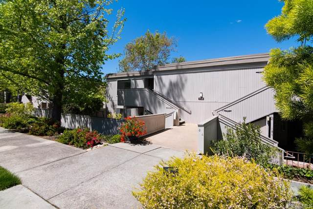 2740 Tice Creek Dr #1, Walnut Creek, CA 94595 (#421543342) :: Corcoran Global Living