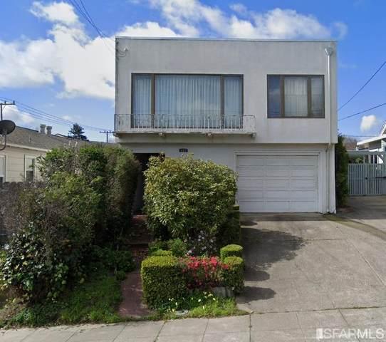 413 Acacia Avenue, San Bruno, CA 94066 (#421544560) :: RE/MAX Accord (DRE# 01491373)