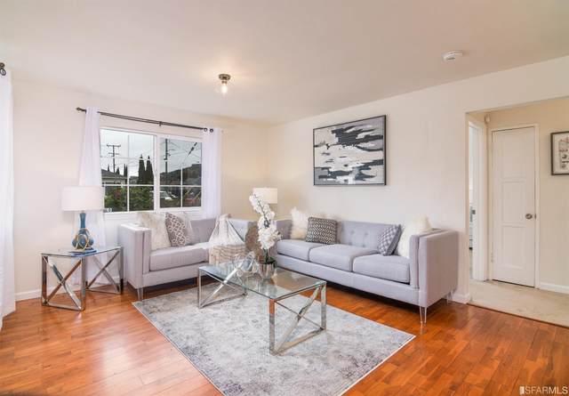 2499 Fordham Street, San Pablo, CA 94806 (#421544596) :: Corcoran Global Living