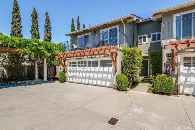 542 Brewster Avenue, Redwood City, CA 94063 (#421544813) :: Corcoran Global Living