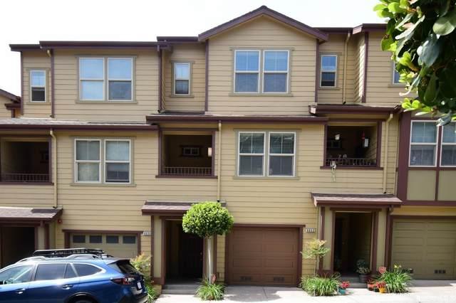 6032 Old Quarry Loop, Oakland, CA 94605 (MLS #421543405) :: Keller Williams San Francisco
