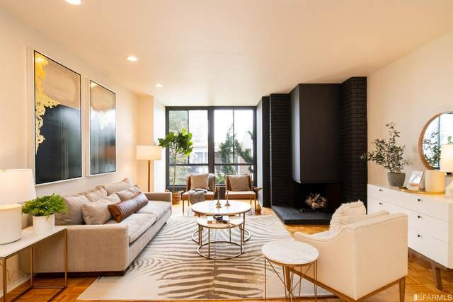 4 Topaz Way, San Francisco, CA 94131 (#421545586) :: Corcoran Global Living