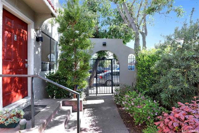 715 18th Street, Oakland, CA 94606 (#421545763) :: Corcoran Global Living