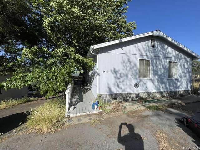 4612 Bayview Drive, Copperopolis, CA 95228 (MLS #421545994) :: Compass