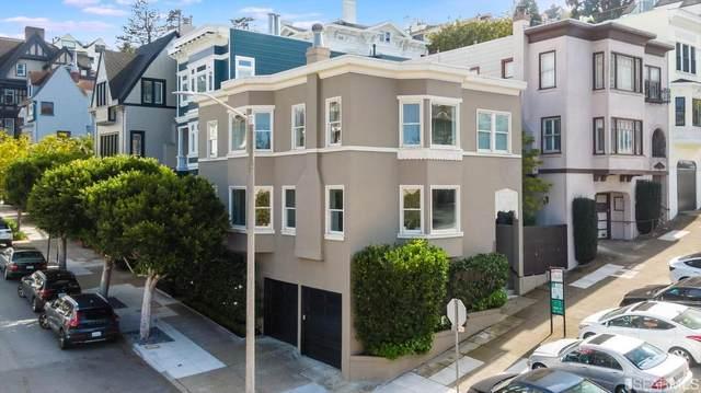2401 Green Street, San Francisco, CA 94123 (MLS #421544669) :: Keller Williams San Francisco
