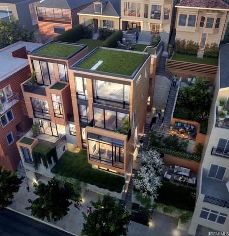3927 19th Street, San Francisco, CA 94114 (MLS #421545952) :: Keller Williams San Francisco