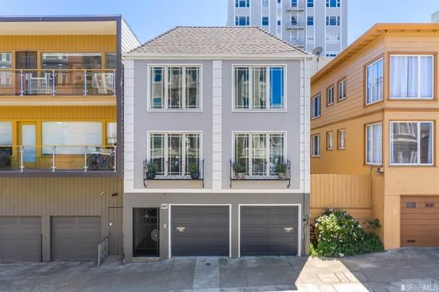 1775 Pacific Avenue, San Francisco, CA 94109 (MLS #421546303) :: Keller Williams San Francisco