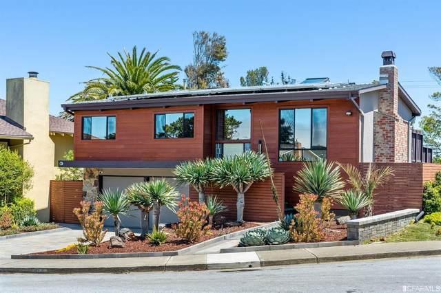 170 Alpine Way, San Bruno, CA 94066 (MLS #421546429) :: Keller Williams San Francisco