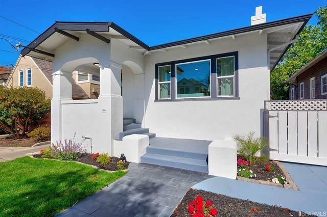 1526 9th Street, Alameda, CA 94501 (#421544600) :: Corcoran Global Living