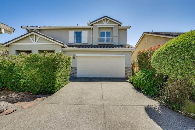 264 Cambridge Lane, Petaluma, CA 94952 (MLS #321035229) :: Keller Williams San Francisco