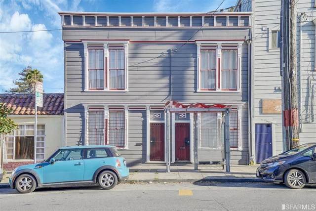583 Grove Street, San Francisco, CA 94102 (#421547209) :: Corcoran Global Living