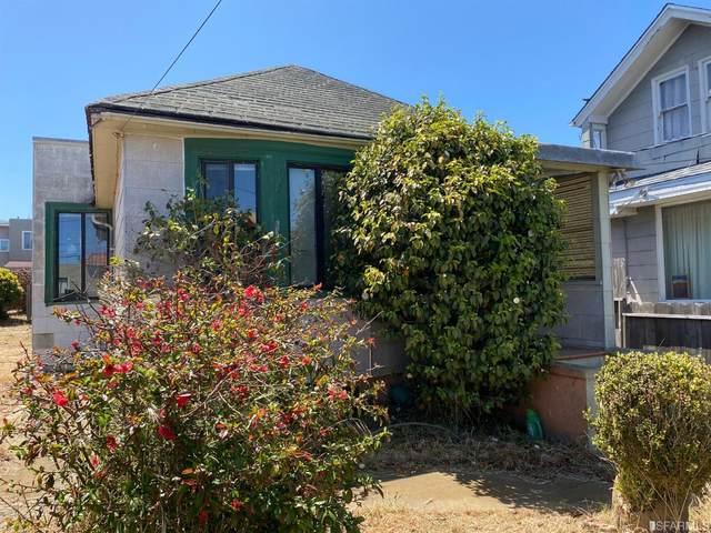 318 Gambier Street, San Francisco, CA 94134 (#421547208) :: Corcoran Global Living
