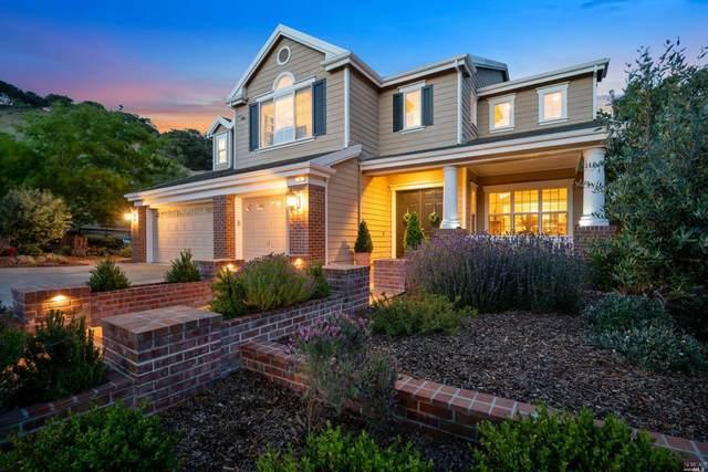 8 Copper Hill Way, Novato, CA 94947 (#321035390) :: Corcoran Global Living
