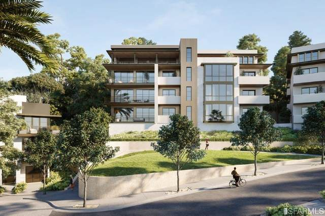 36 Meadow Drive #1, San Francisco, CA 94130 (#421547302) :: The Kulda Real Estate Group