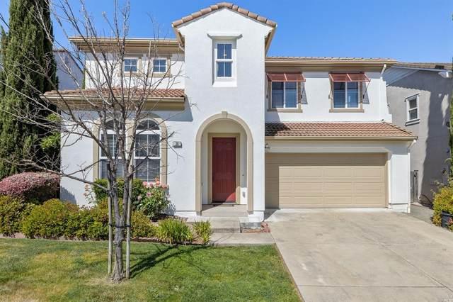 35 Waterbury Lane, Novato, CA 94949 (MLS #321036074) :: Compass