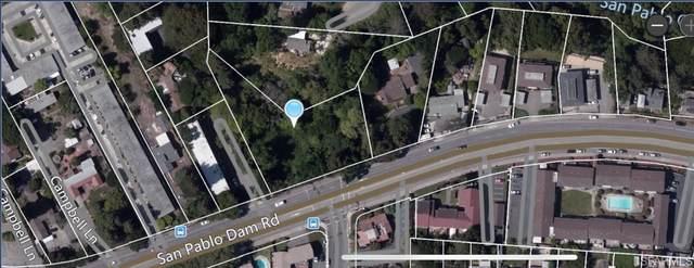 4265 San Pablo Dam Road, El Sobrante, CA 94803 (#421547772) :: RE/MAX Accord (DRE# 01491373)